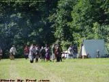 Re-enactors Encampment, Groveland, NY