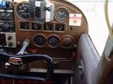 Instrument Panel, Seven Gullies Airport